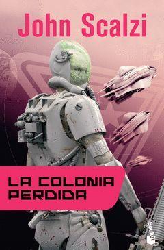 COLONIA PERDIDA,LA. BOOKTE-8042