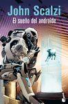 SUEÑO DEL ANDROIDE,EL.BOOKET-8048