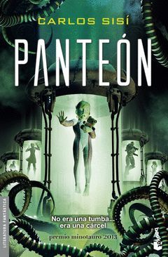 PANTEON. BOOKET-C.FICCION-8051