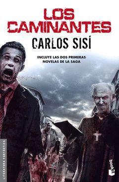 CAMINANTES,LOS.DOS PRIMERAS NOVELAS DE LA SAGA.BOOKET-8058