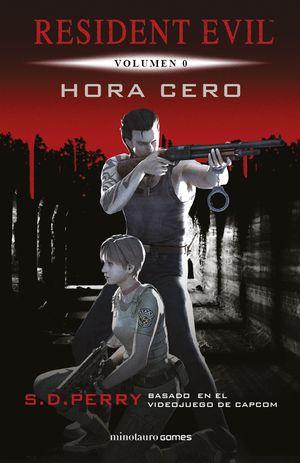 RESIDENT EVIL: HORA CERO