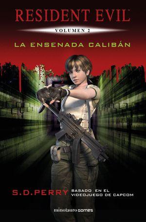 RESIDENT EVIL: LA ENSENADA CALIBAN