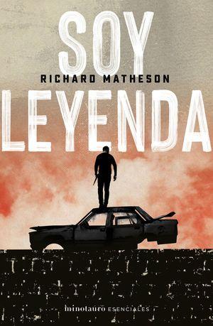 SPY LEYENDA