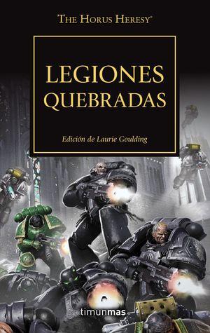 LEGIONES QUEBRADAS