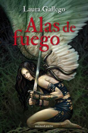 ALAS DE FUEGO (NUEVA ED.)