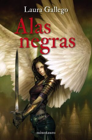 ALAS NEGRAS (NE)
