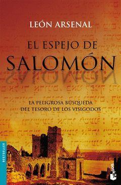 ESPEJO DE SALOMON, EL-BOOKET-1071-ED.07
