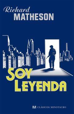 SOY LEYENDA.CLASICOS MINOTAURO-DURA