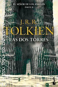 SEÑOR DE LOS ANILLOS-2.LAS DOS TORRES-BOOKET-5017/2  - ED2009 -