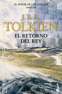 SEÑOR DE LOS ANILLOS-3.EL RETORNO DEL REY-BOOKET-5017/3  -ED2009 -