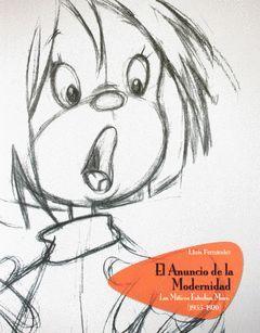 EL ANUNCIO DE LA MODERNIDAD (1955-1970)