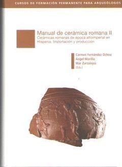 MANUAL DE CERÁMICA II