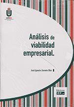 ANÁLISIS DE VIABILIDAD EMPRESARIAL
