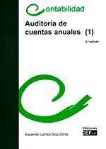 AUDITORÍA DE CUENTAS ANUALES.  2 VOLS