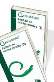 AUDITORÍA DE CUENTAS ANUALES (2)