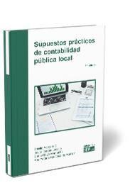 SUPUESTOS PRACTICOS DE CONTABILIDAD PUBLICA LOCAL 2020