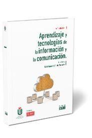 APRENDIZAJE Y TECNOLOGÍAS DE LA INFORMACIÓN Y LA COMUNICACIÓN