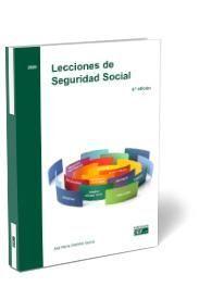 LECCIONES DE SEGURIDAD SOCIAL