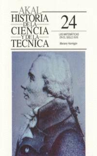 MATEMATICAS EN EL SIGLO XVIII,LAS