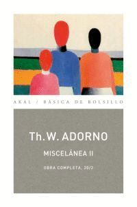 MISCELANEA II.AKAL-BASICA BOLSILLO