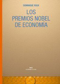 PREMIOS NOBEL DE ECONOMIA,LOS