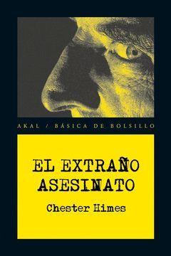 EXTRAÑO ASESINATO. AKAL-BOLS.