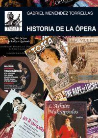 HISTORIA DE LA ÓPERA. AKAL-DURA