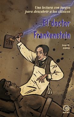 EL DOCTOR FRANKESTEIN