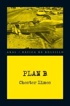 PLAN B. AKAL-BOLS