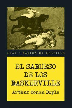 SABUESO DE LOS BASKERVILLE,EL