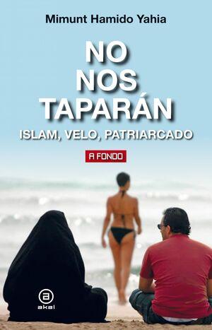 NO NOS TAPARAN