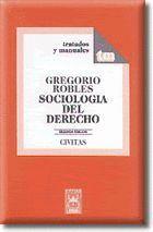 SOCOLOGIA DERECHO