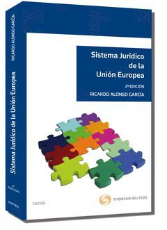 SISTEMA JURIDICO DE LA UNION EUROPEA 2ª ED