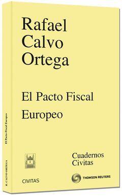 PACTO FISCAL EUROPEO EL