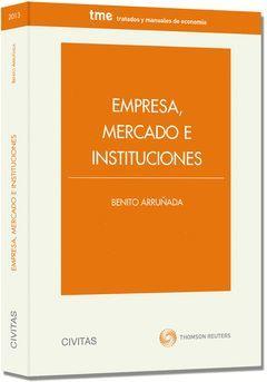 EMPRESA MERCADO E INSTITUCIONES