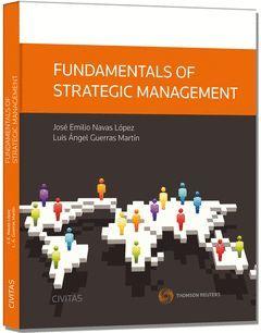 NUEVA ED. FUNDAMENTALS OF STRATEGIC MANAGEMENT