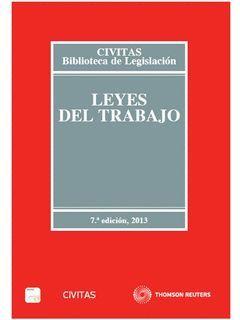 LEYES DEL TRABAJO (DÚO)