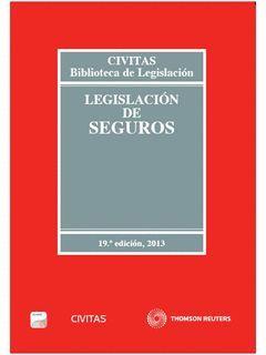 LEGISLACIÓN DE SEGUROS (DÚO)