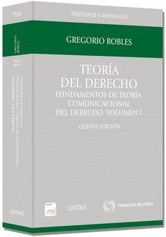 TEORÍA DEL DERECHO (DÚO PAPEL + E-BOOK)