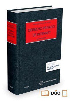 DERECHO PRIVADO DE INTERNET (DÚO)