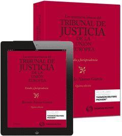 SENTENCIAS BÁSICAS DEL TRIBUNAL DE JUSTICIA DE LA UNIÓN EUROPEA, LAS
