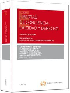 LIBERTAD DE CONCIENCIA, LAICIDAD Y DERECHO