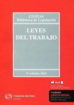 LEYES DEL TRABAJO
