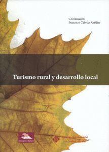 TURISMO RURAL Y DESARROLLO LOCAL.