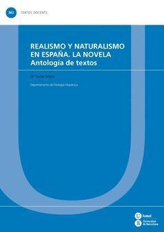 REALISMO Y NATURALISMO EN ESPA¥A