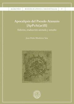 APOCALIPSIS DEL PSEUDO ATANASIO [APPSAT(AR) II]