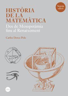 HISTÒRIA DE LA MATEMÀTICA