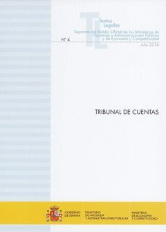 TRIBUNAL DE CUENTAS