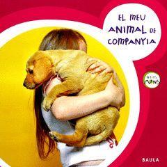 EL MEU ANIMAL DE COMPANYIA