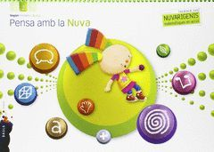 PENSA AMB LA NUVA 3 ANYS 2N TRIMESTRE NUVARIGENIS INFANTIL